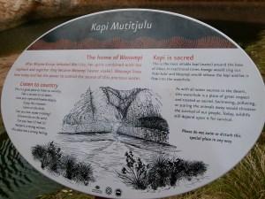 Uluru waterhole (2)