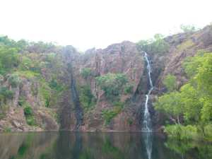 Wangi Falls, Litchfield National Park.