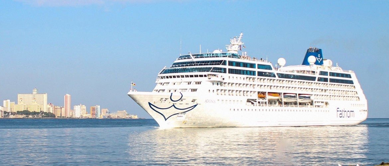 Fathom Cruise Introduces Impact Travel