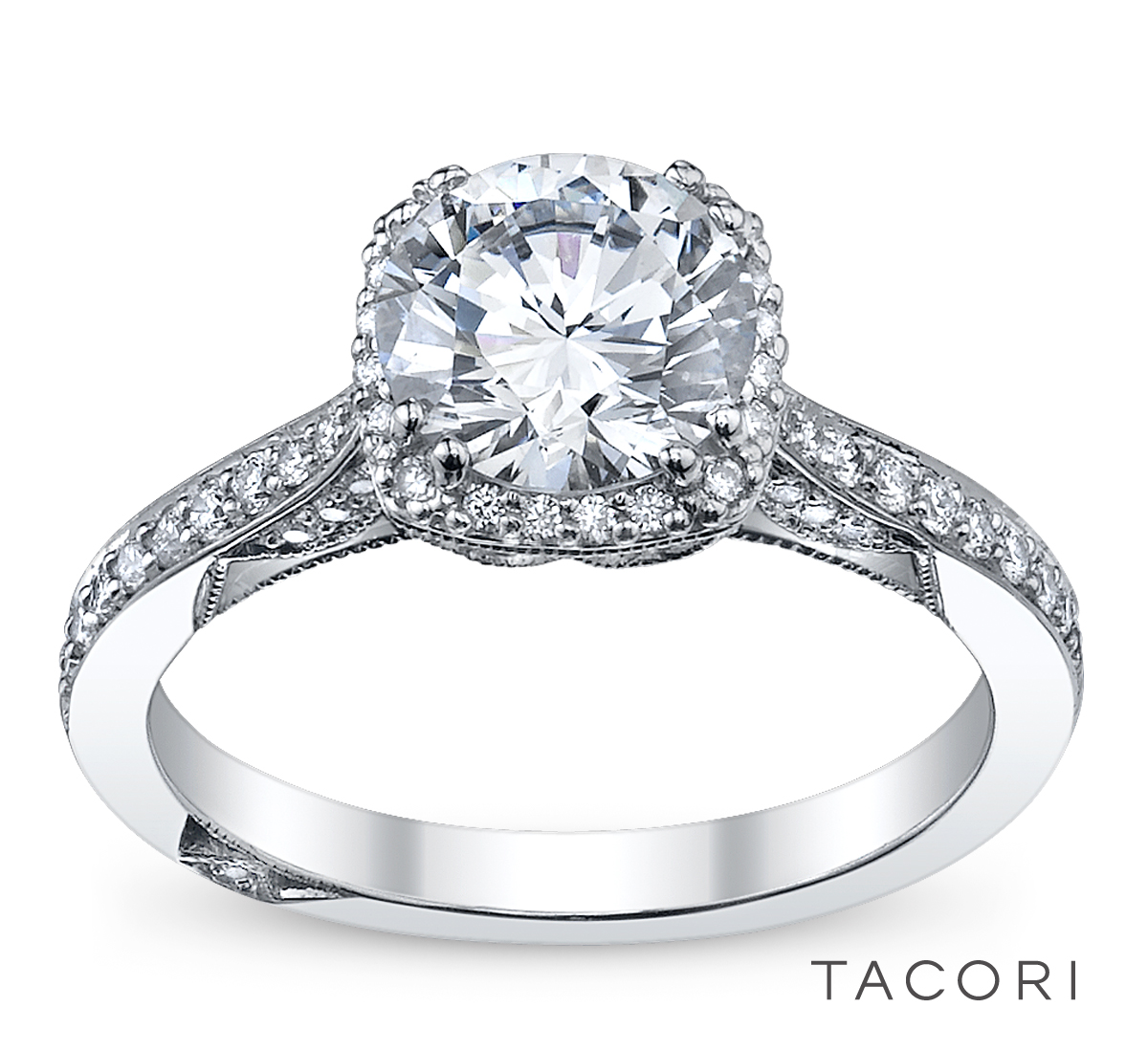artistry tacori engagement ring tacori wedding band Can I Afford a Tacori Engagement Ring