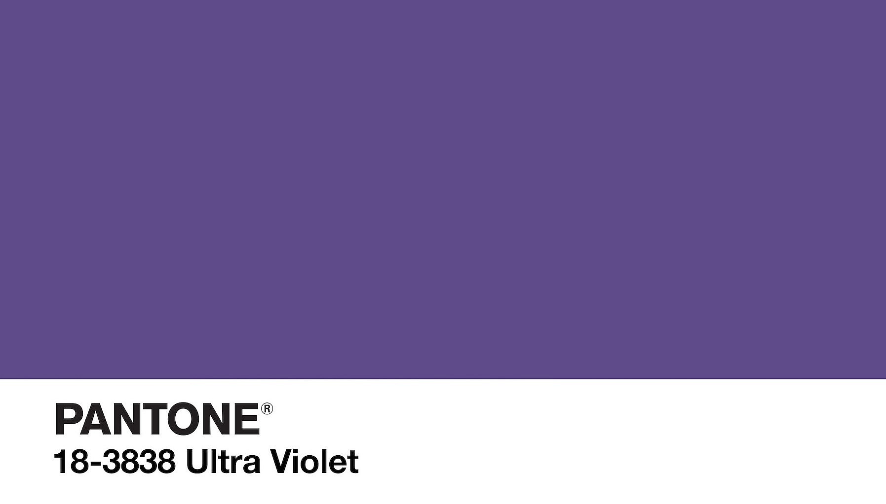 Ultra Violet Pantone Designing With Pantone 39s 2018 Colour Of The Year 18 3838