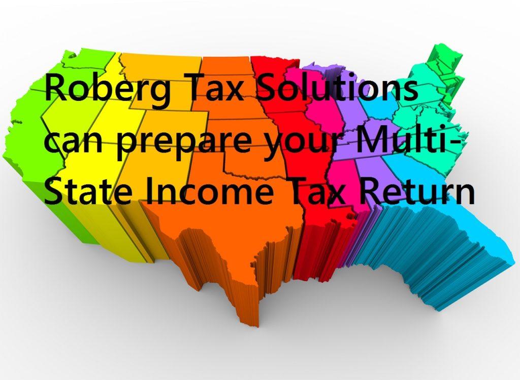 Multi-State Tax Returns robergtaxsolutions - payroll tax calculator nyc