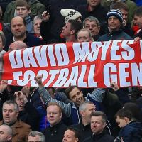 Man Utd Fans Descend to Millwall Level as Liverpool Triumph   -   by Rob Atkinson