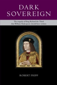 'Dark Sovereign' (Richard III), by Robert Fripp