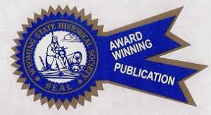 WSHS Award-Sticker