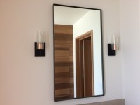 The Evergreen Wall Sconce | Robert Long Lighting