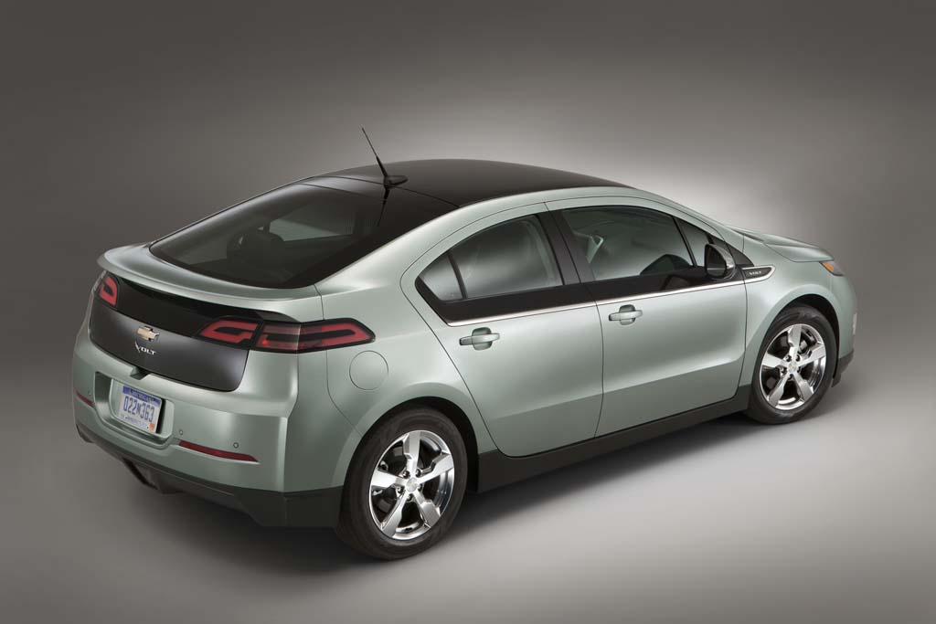 electric vehicles robertscribbler