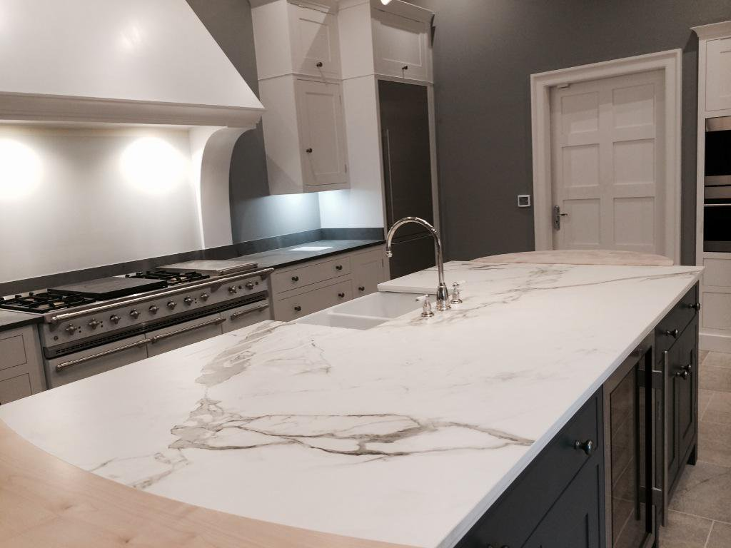 Granite Countertops Erie Pa Dekton Countertops Robertson Kitchens In Erie Pa