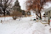 Winter at Roberts' Roost Country Guest House