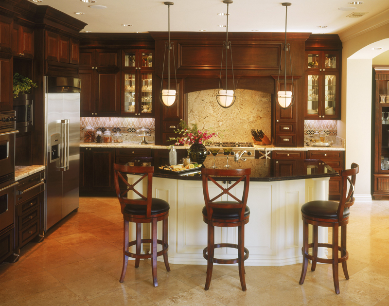 traditional luxury home kitchen views comments home kitchen design display