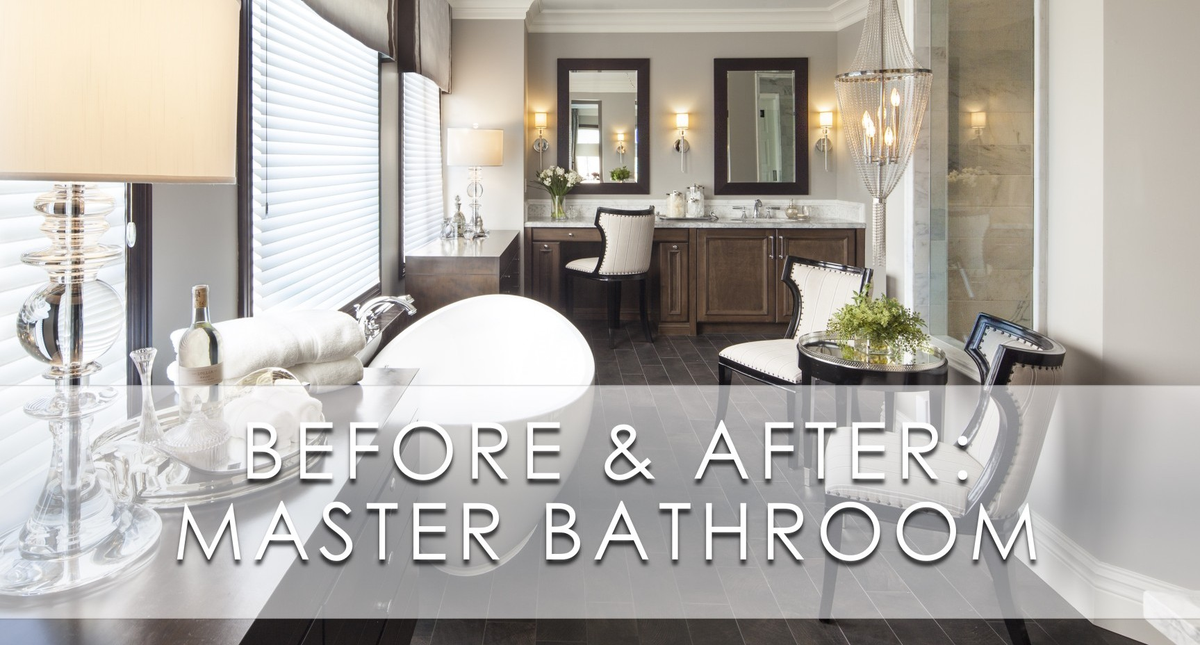 Hampton S Inspired Luxury Master Bathroom Robeson Design San Diego Interior Designers