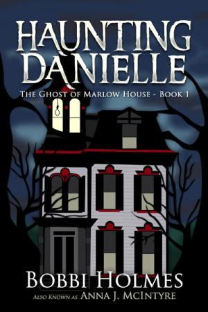 Haunting Danielle 1