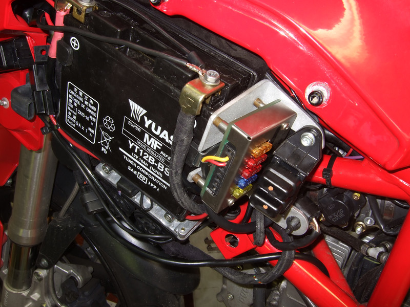 Ducati Panigale Fuse Box - Carbonvotemuditblog \u2022