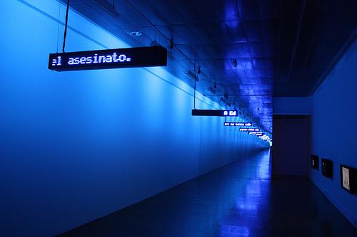 Ballard exhibition