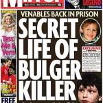 Daily Mirror Venables