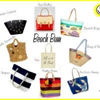 Mini-Series - 3 Essentials for a Beach Vacation