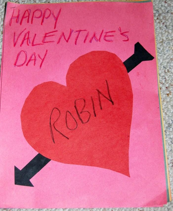 My Favorite Valentine