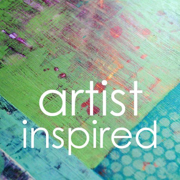 Artist Inspired by Studio JRU