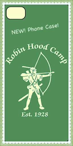 Recruit A Friend\u201d \u2013 The Winners List Keeps Growing! ⋆ Robin Hood Camp