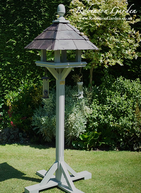 Cat Cage For Sale Robinson Garden Bespoke Bird Table And Bird Houses