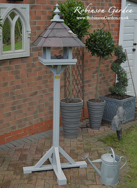 Ikea Dog Furniture Robinson Garden Bespoke Bird Table And Bird Houses