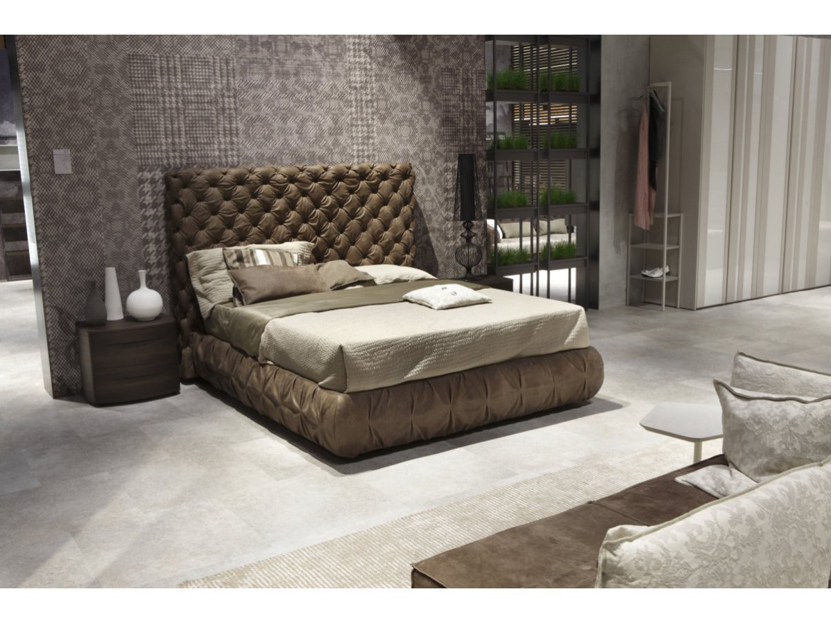 Tomasella Chantal Latest Style Italian Storage Bed Retro Design Robinsons Beds