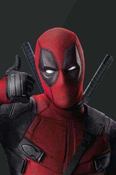 Phat Con Ultimate Deadpool Fan Package!
