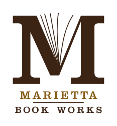 Marietta Book Works Logo