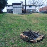 DIY Fire Pit Project - RobMcBryde.com