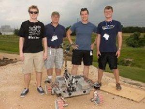 CalTech RoboOps 2012