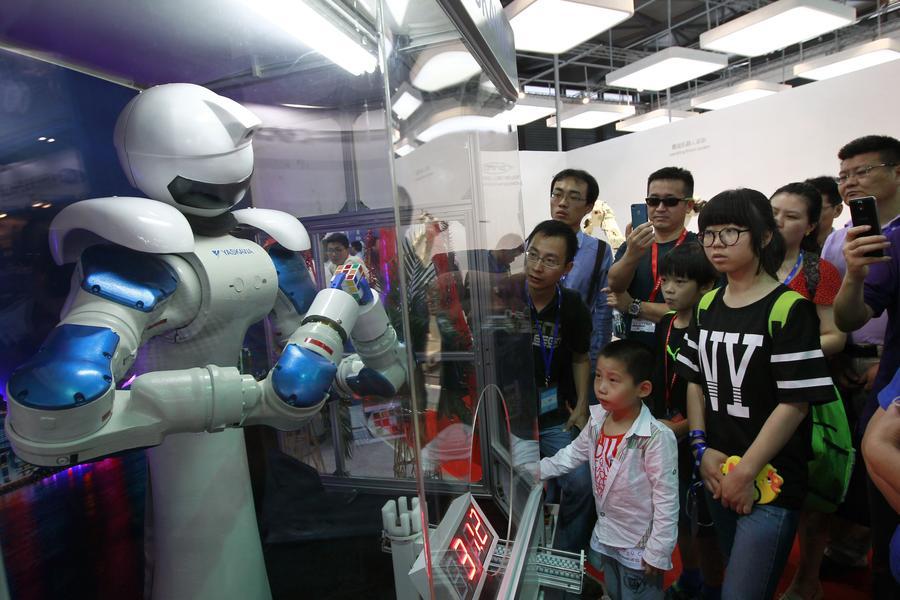 China International Robot Show