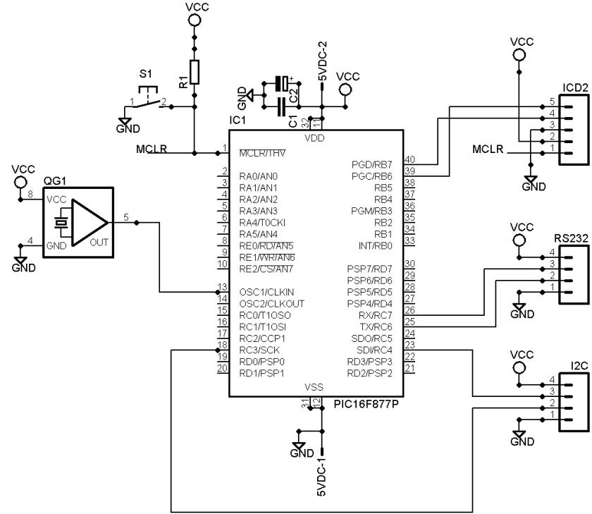 breadboard basics circuits