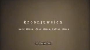 Kroonjuwelen - Hard Times, Good Times, Better Times