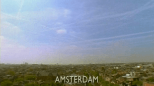 Amsterdam (shot from The Scholte Affair)