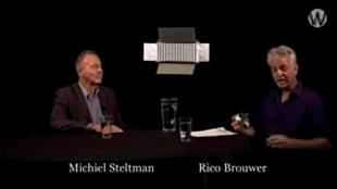 Michiel Steltman & Rico Brouwer (foto YouTube)