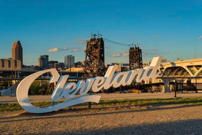 Cleveland (foto NRC)