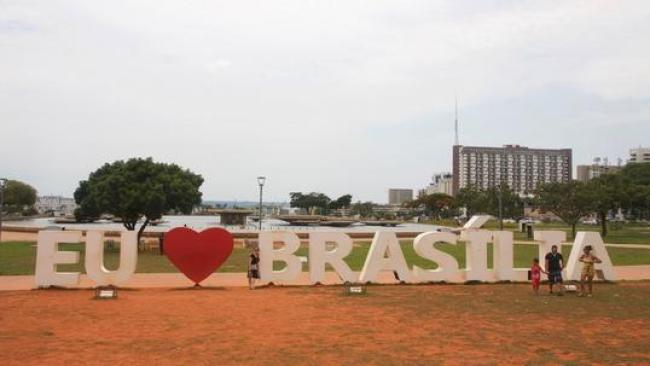 EU ♡ Brasilísia (foto Corinne Schrauwen)