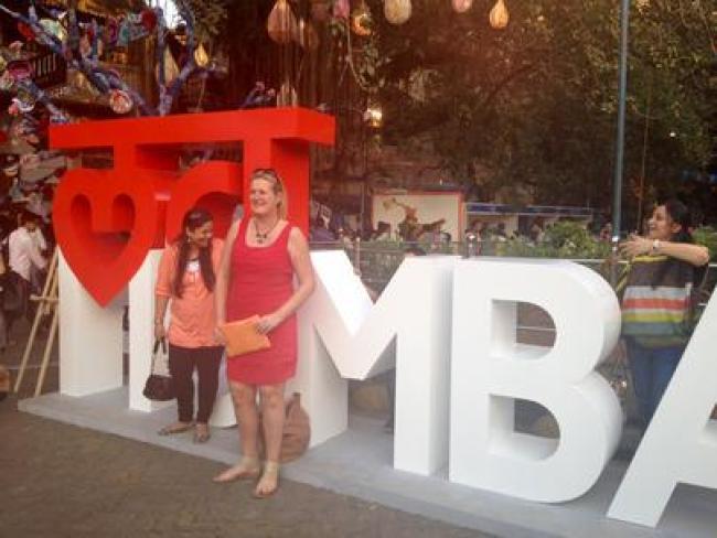 Mumbai (foto Jolanda van der Aart)