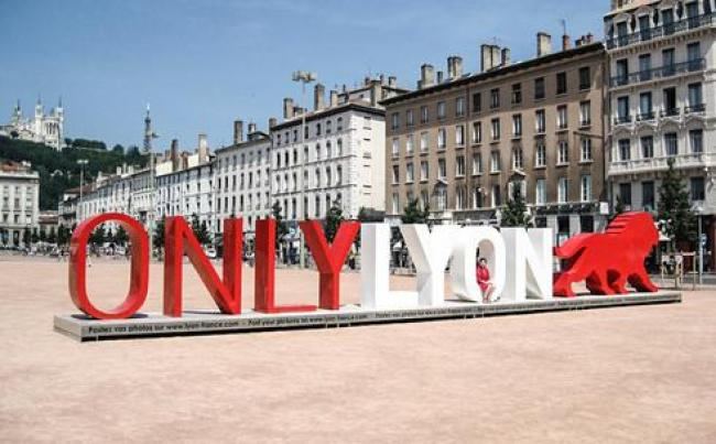 Only Lyon (foto PS Het Parool)
