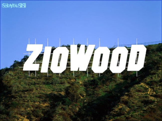 Ziowood (foto Horselover Pat's Subliminal Synchro Sphere)