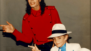 Leaving Neverland (foto IndieWre)