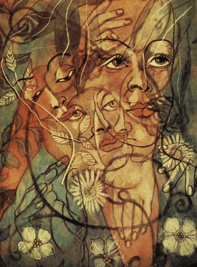 Francis Picabia - Dispar