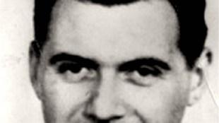 Josef Mengele (foto De Dokwerker)