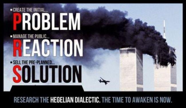 Problem reaction solution
