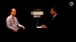 Stefan Beck & Eric van de Beek (foto YouTube)