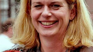 Burgemeester van Den Haag Pauline Krikke (foto Haagspraak)