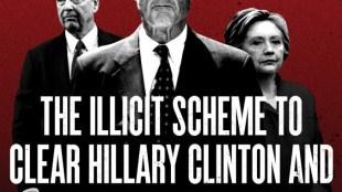 Gregg Jarrett - The Russia Hoax