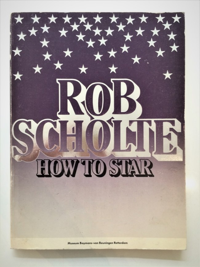 Rob Scholte - How to star