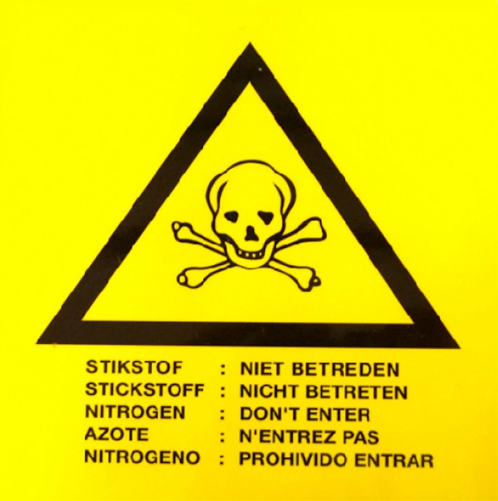Stikstof: Niet betreden (foto nassau.be)JPG