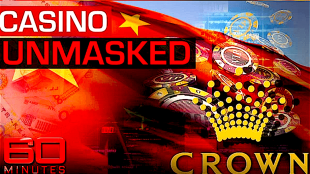 Crown Casino Unmasked (foto YouTube)
